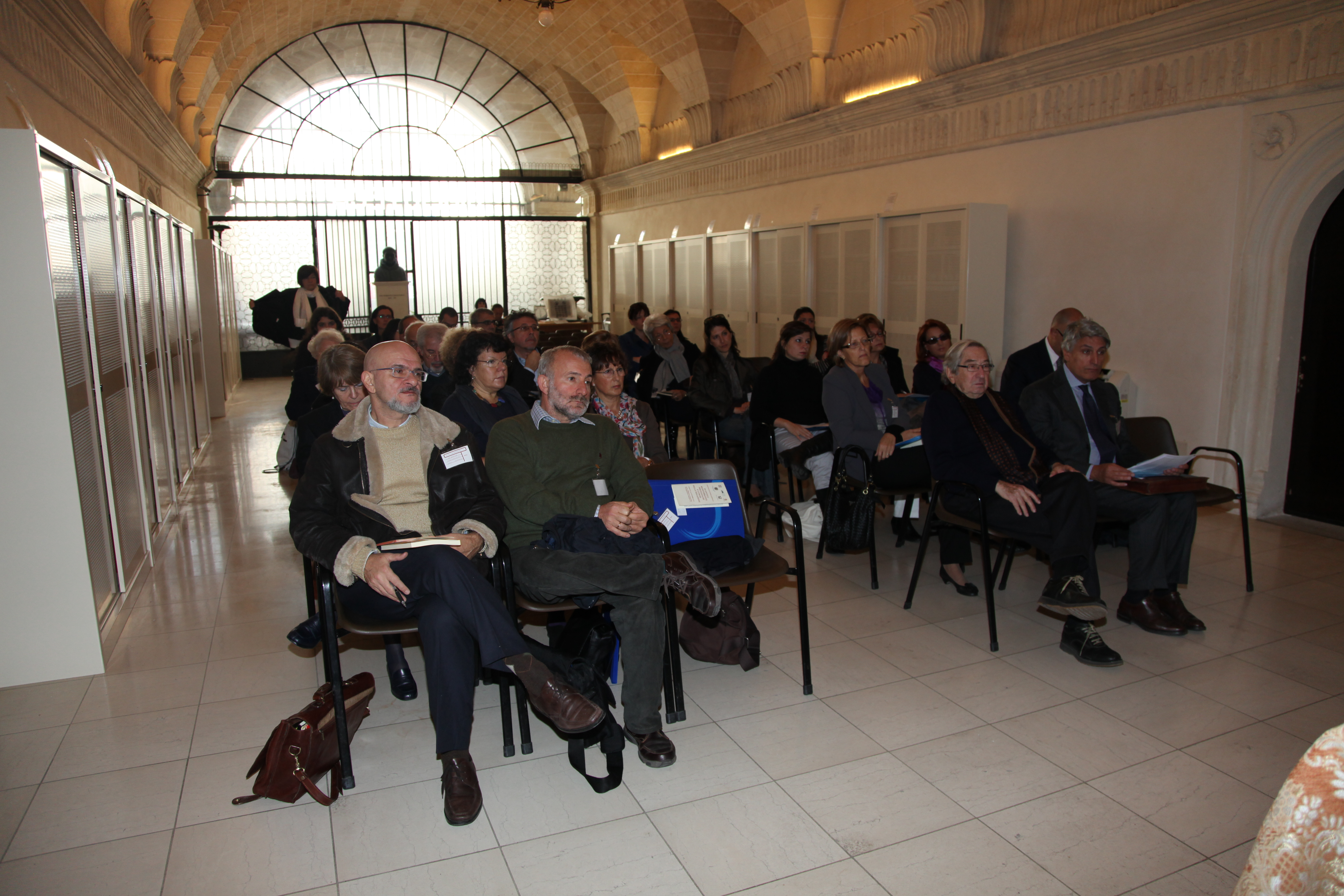 Convegno                                                                                                         2010 PSICOANALISI E LUOGHI DELLA NEGAZIONE: 30 ottobre 2010