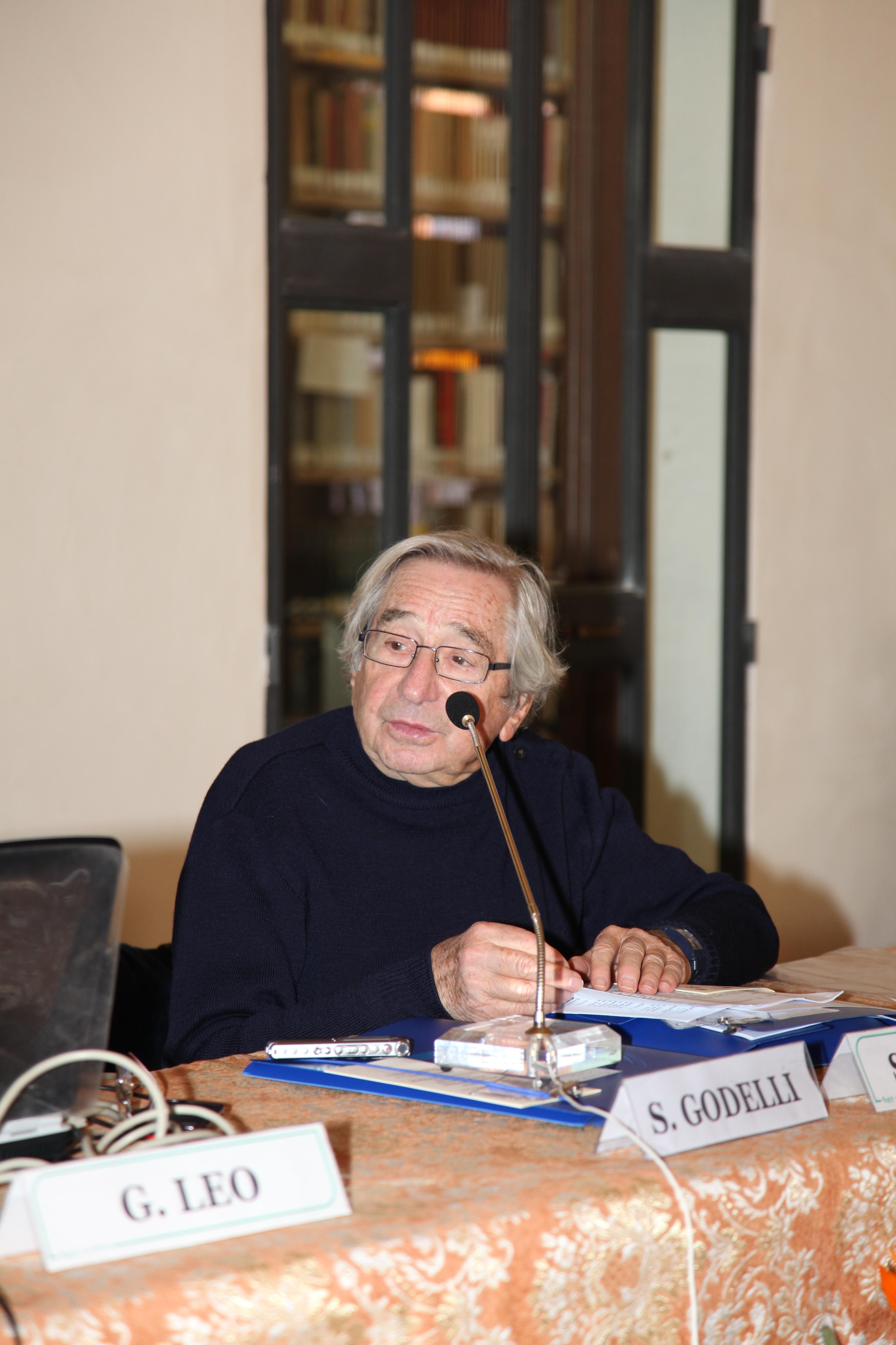 Convegno                                                                                                         2010 PSICOANALISI E LUOGHI DELLA NEGAZIONE: relazione plenaria di Salomon                                                                                                         Resnik (Parigi)